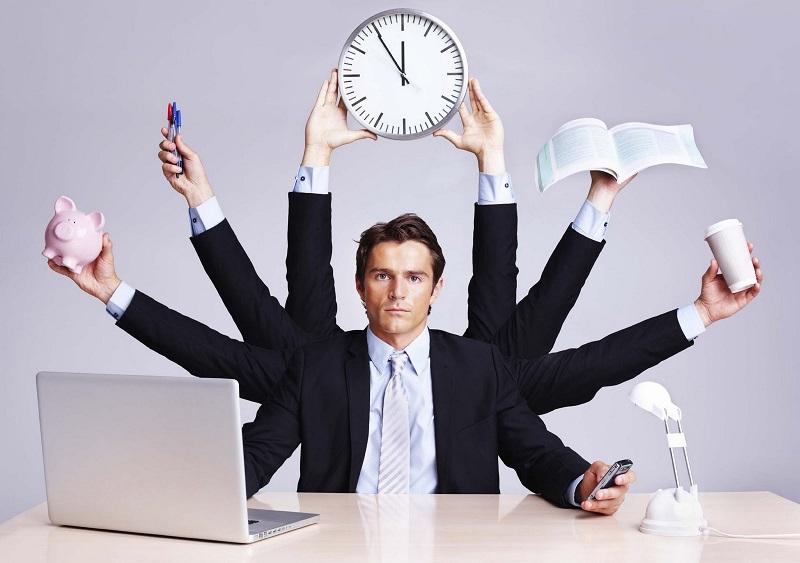 Тайм-менеджмент - управление временем, принципы, правила