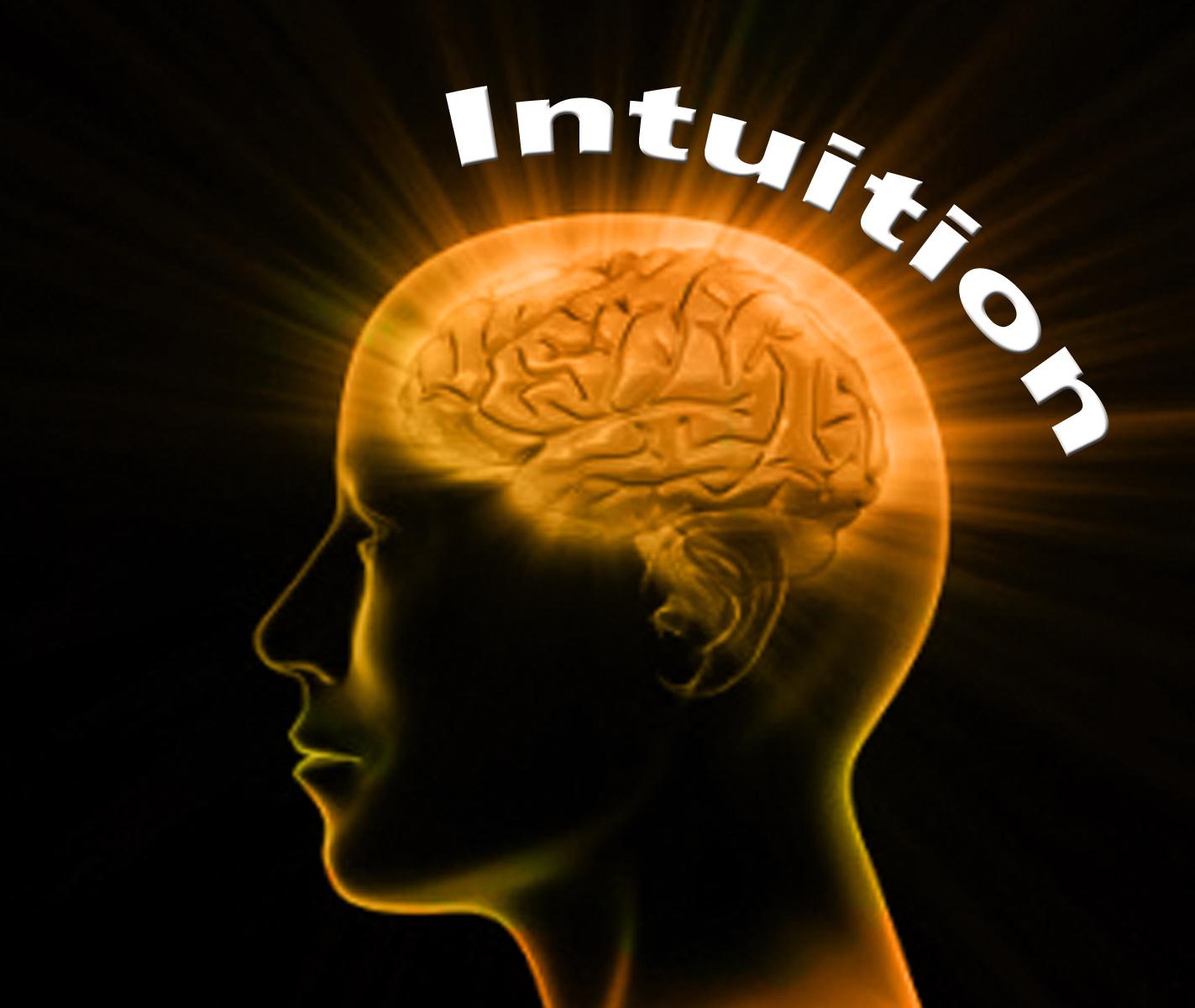 Интуиция — википедия переиздание // wiki 2