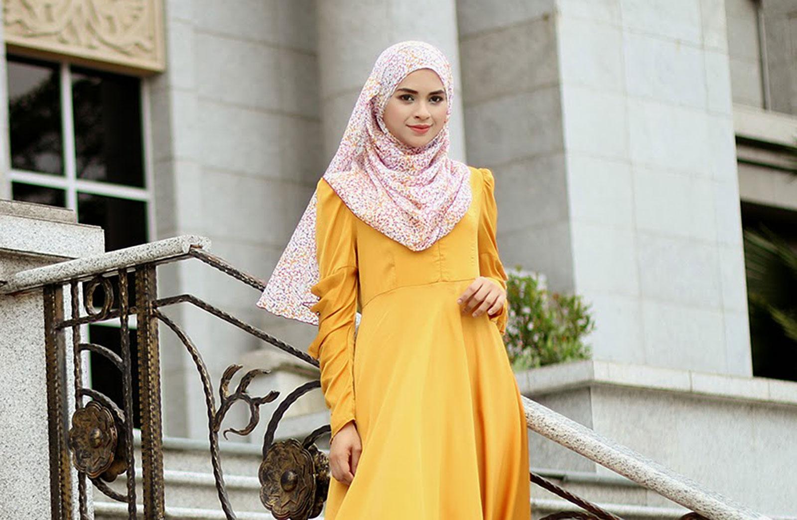 Хиджаб: достоинства и значимость | islam.ru