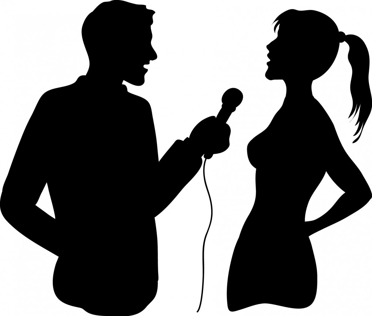 Интервью как жанр журналистики, а теперь и контент-маркетинга
