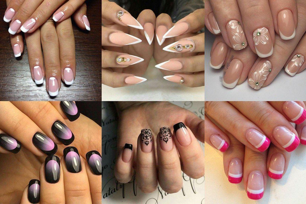 Строение ногтя и ногтевой пластины и из чего состоят ногти