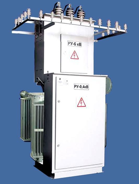 Трансформаторные подстанции: типы, виды, заводы