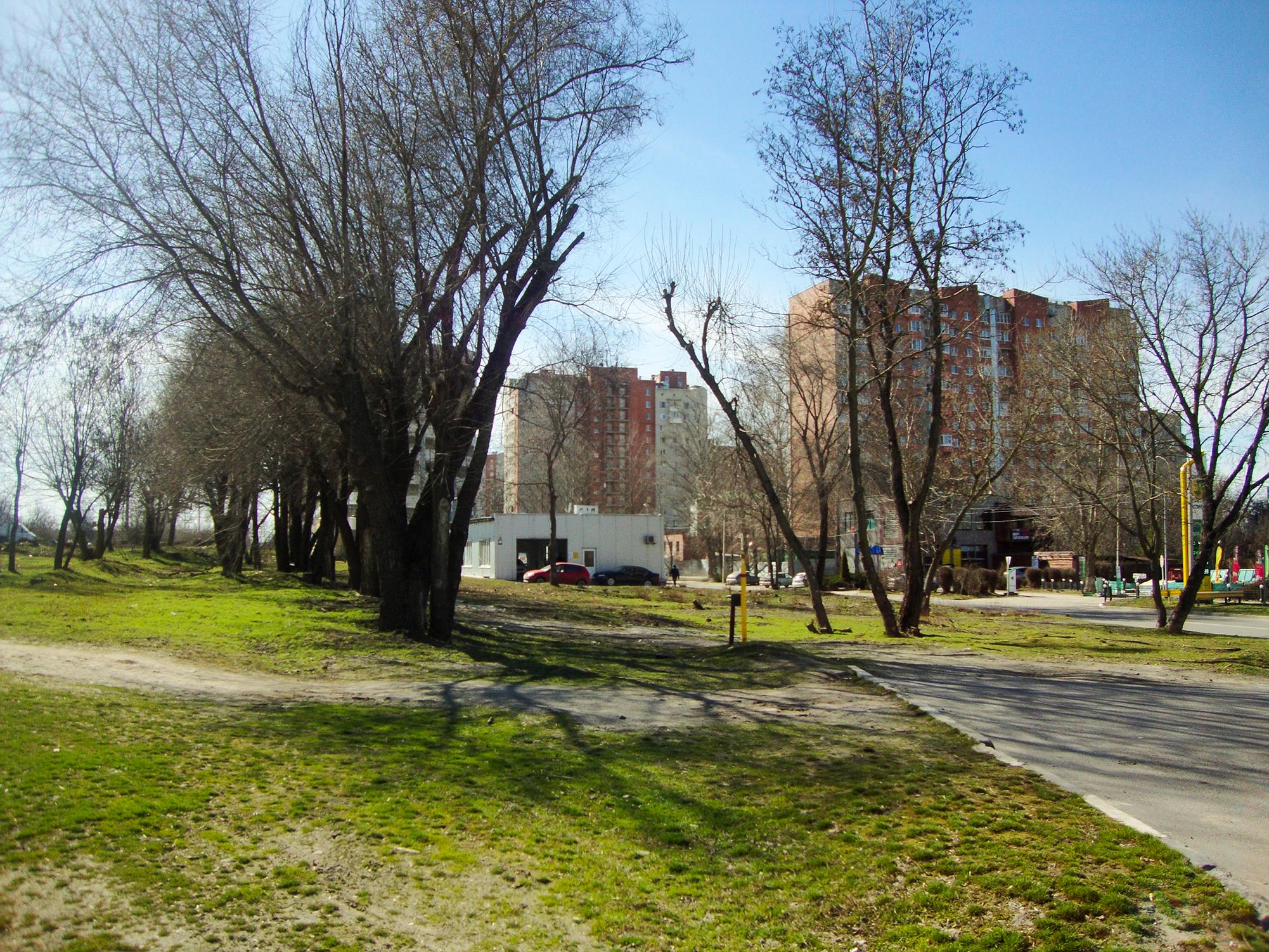Что такое ров в гражданской жизни и как военное сооружение :: syl.ru