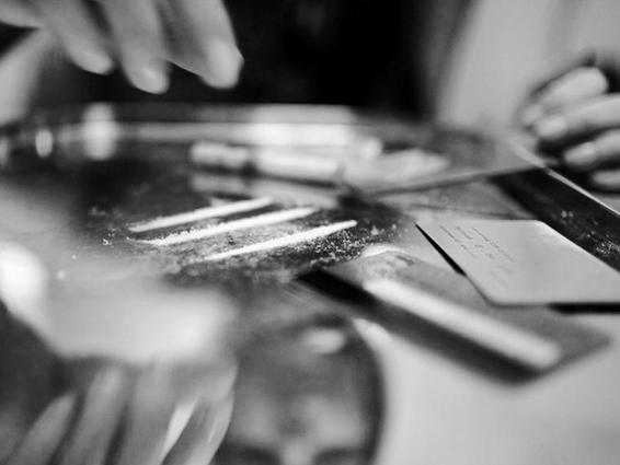 Кокаин - crack cocaine - qwe.wiki