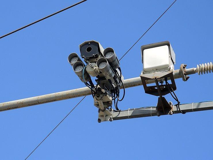 Вот все камеры, которые используются на дорогах россии