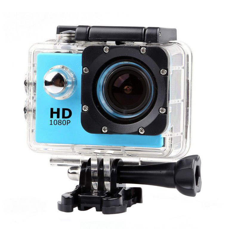 Что такое экшн камера (action camera), как правильно выбрать