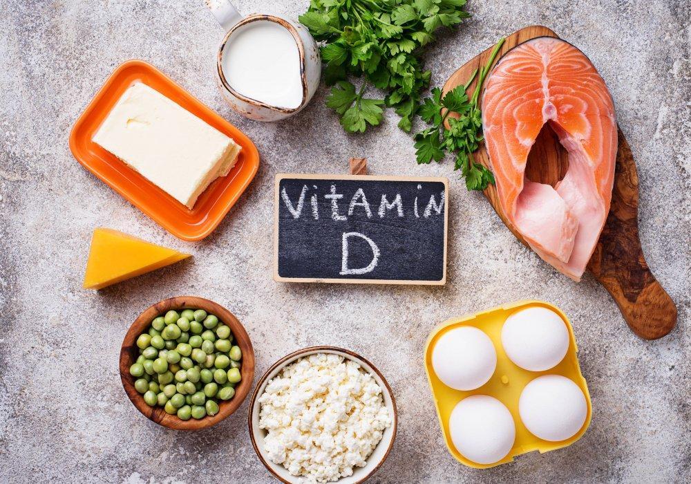 #пронауку: чем полезен витамин d