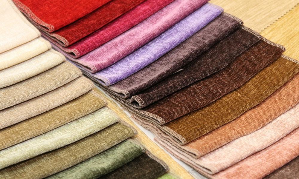 Ткань шенилл для дивана: характеристики, фото, отзывы, сравнение