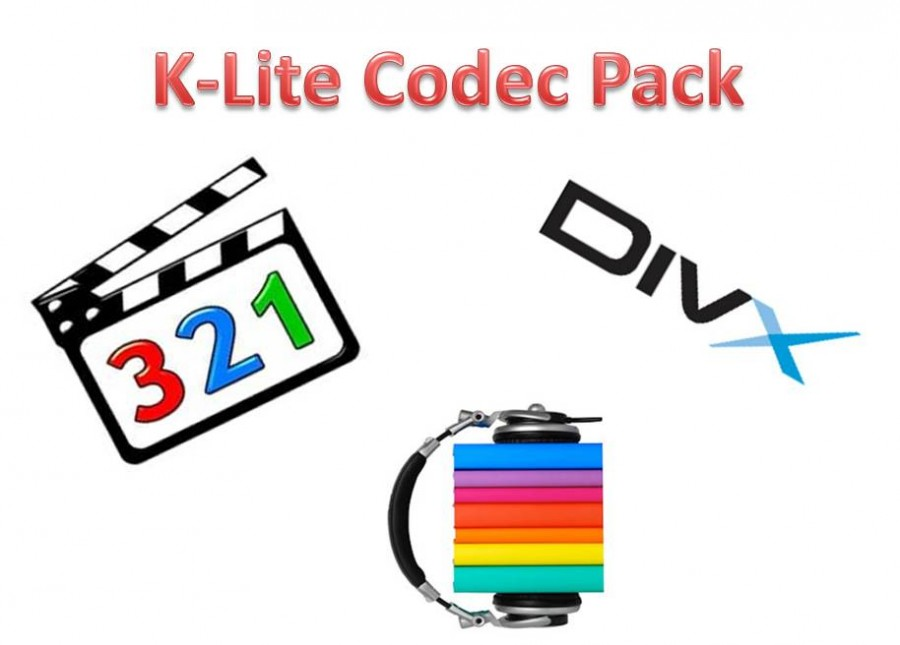 K-lite codec pack для windows