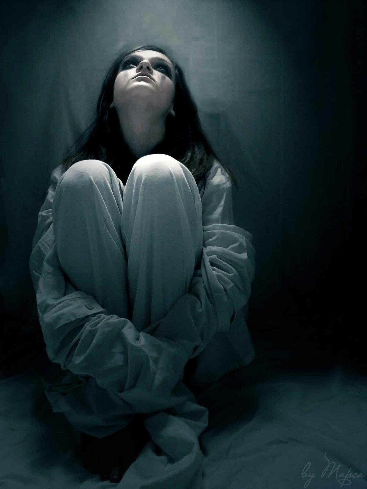 5 уровней грусти: эмоция, которая вас о чем-то предупреждает