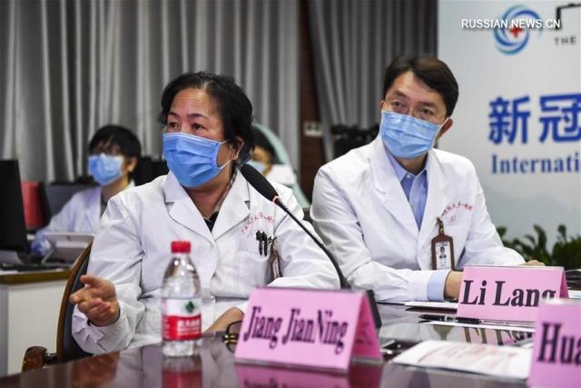 Откуда взялся коронавирус в китае 2020: версии возникновения, новости