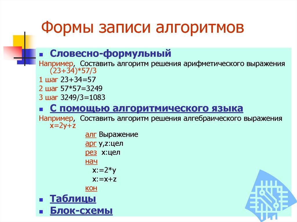 Вопросы для подготовки к экзамену по уд теория алгоритмов | контент-платформа pandia.ru