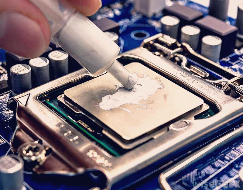 Что такое хорошая термопаста и какую выбрать для процессора