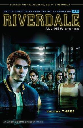 Ривердейл смотреть онлайн в lostfilm 1080p!