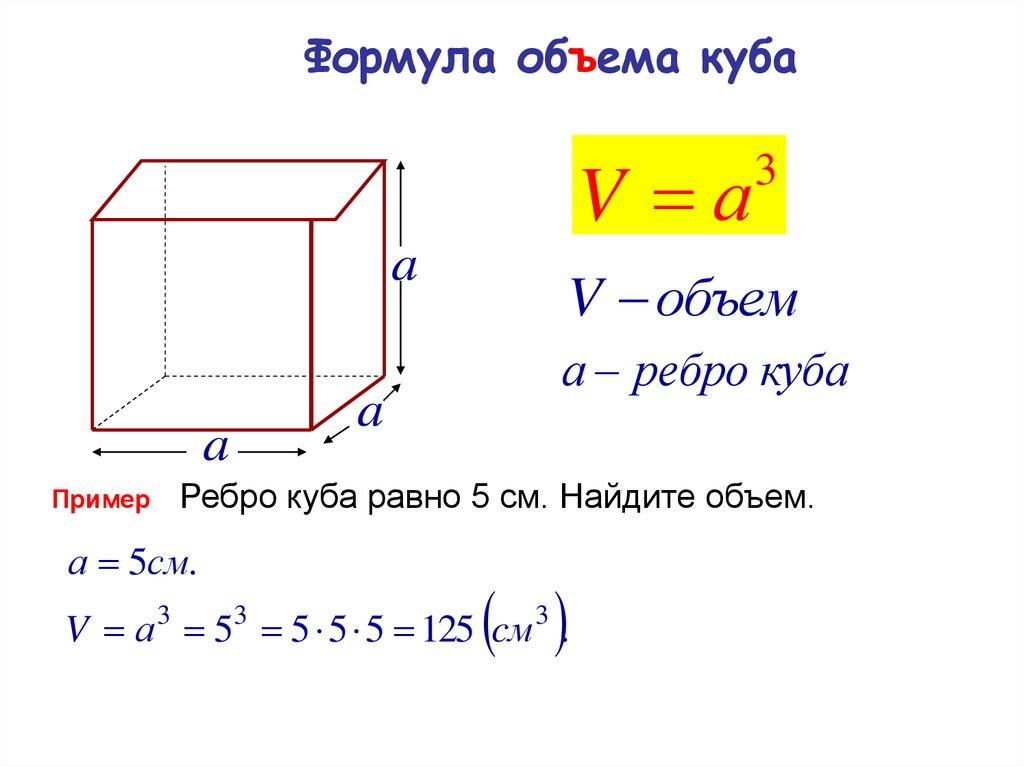 Ребро куба - 26428-19