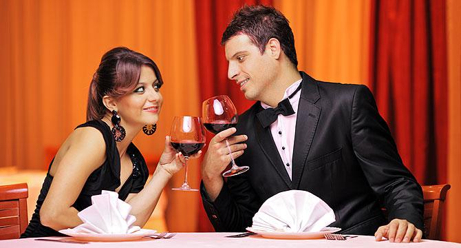 Разница между свиданием и встречей