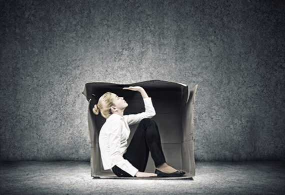 Почему вам тяжело в отношениях или снова о личном пространстве