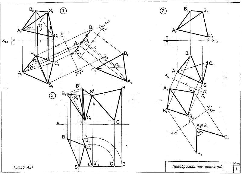 Сопротивление материалов - лекции и примеры решения задач технической механики