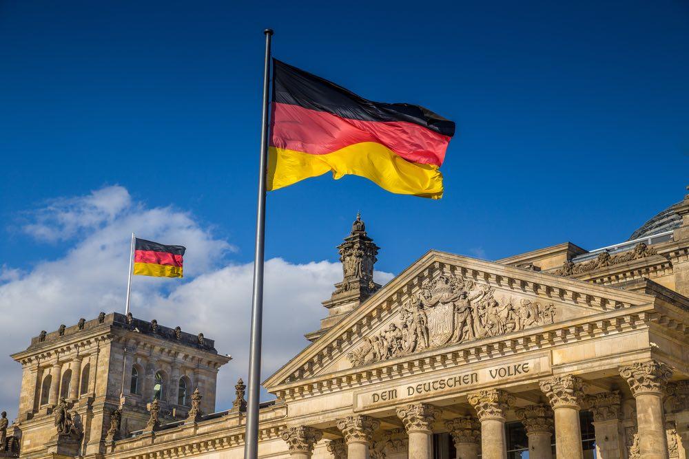 Федеративная республика германии (1949—1990)