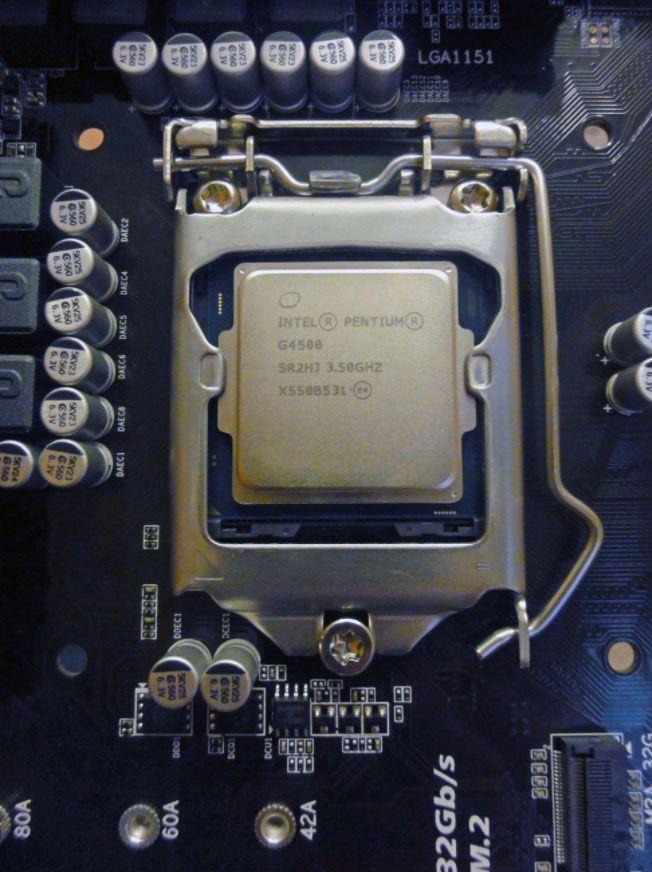 Топ-15 лучших термопаст - характеристики и инструкция нанесения термопасты на процессор