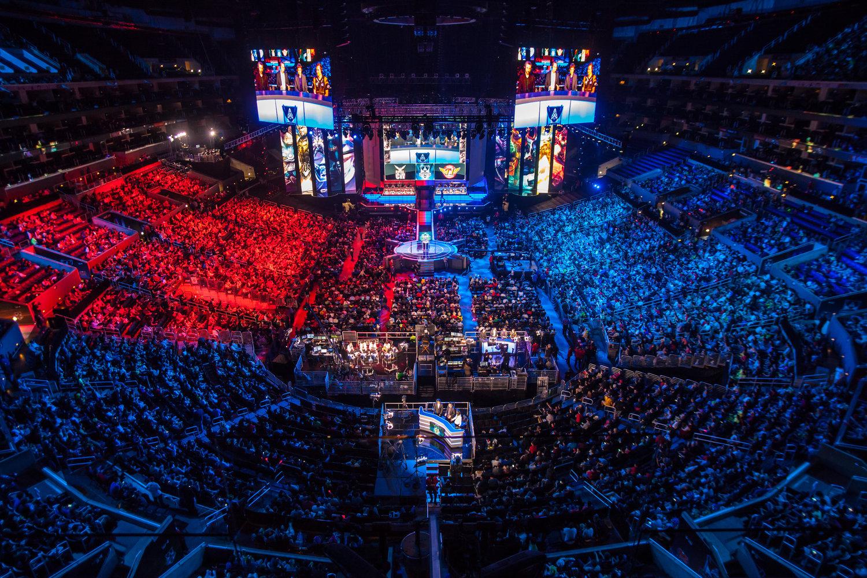 Киберспорт: виды игр и основных турниров