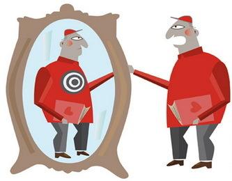 Понятие самокритичности у человека в психологии: что такое значит чрезмерная