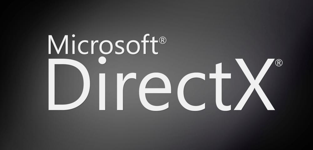 Directx — что это такое, как оно работает, где скачать