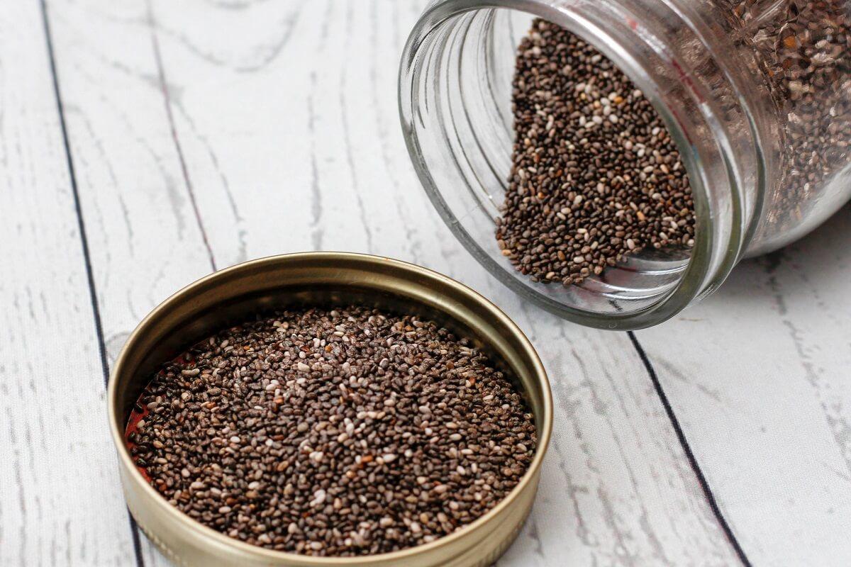 Семена чиа — польза и вред. свойства, отзывы и полный состав
