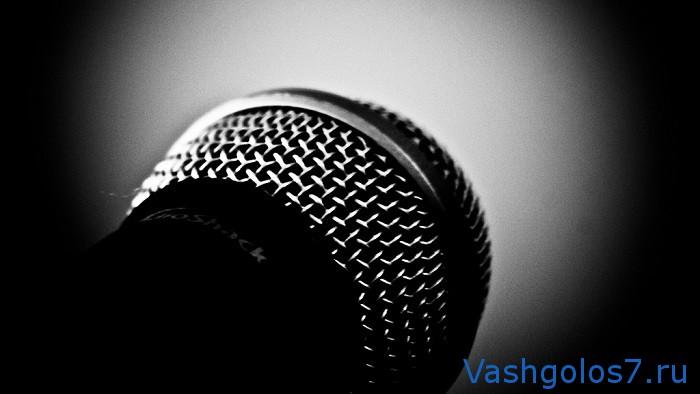 Что такое тембр голоса