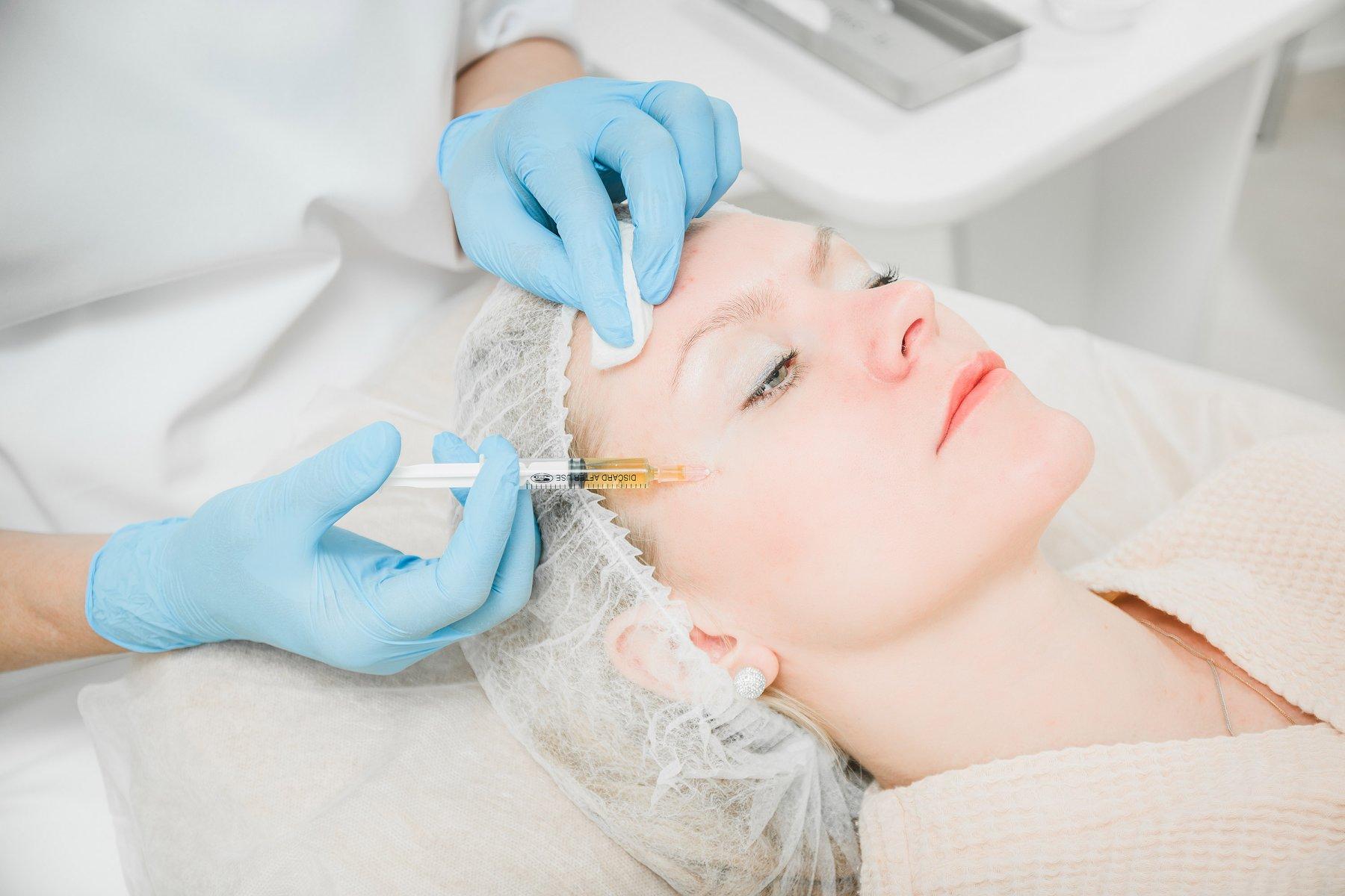 Prp-терапия лечение в москве