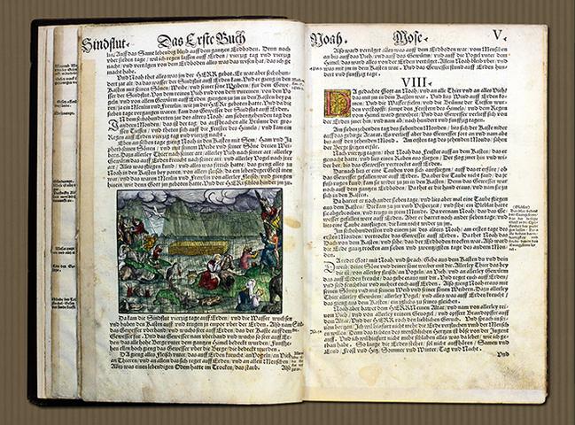 История реформации