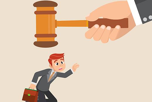 Российский суд: зачем нужен суд и как правильно в него обращаться