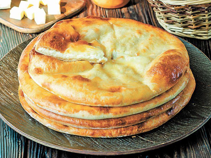 Хачапури (98 рецептов с фото) - рецепты с фотографиями на поварёнок.ру