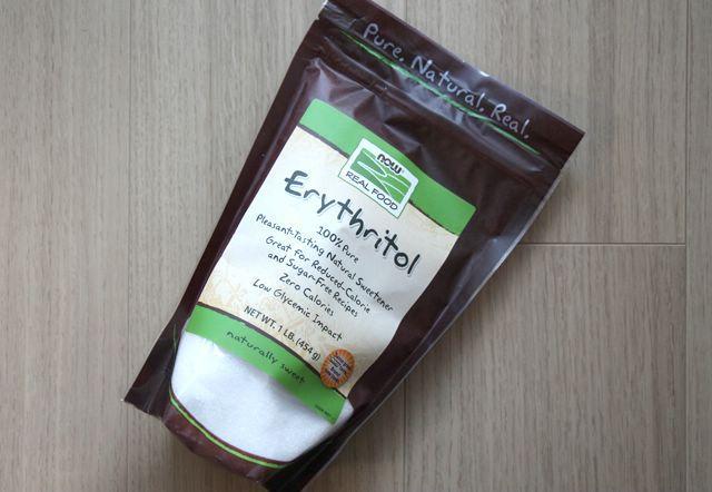 Эритритол: описание, польза, вред, применение, сравнение сахарозаменителей - 1000.menu
