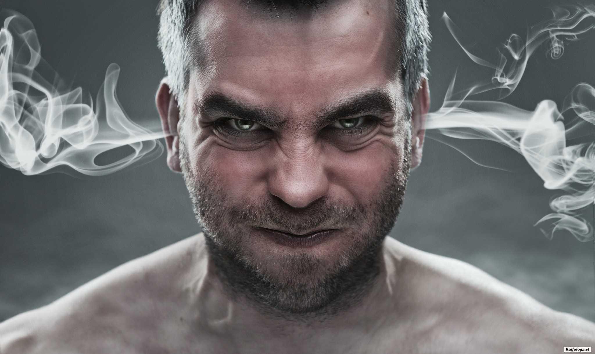 Что такое гнев – причины приступов гнева и способы успокоения