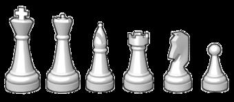 Что такое спертый мат в шахматах – подробный разбор