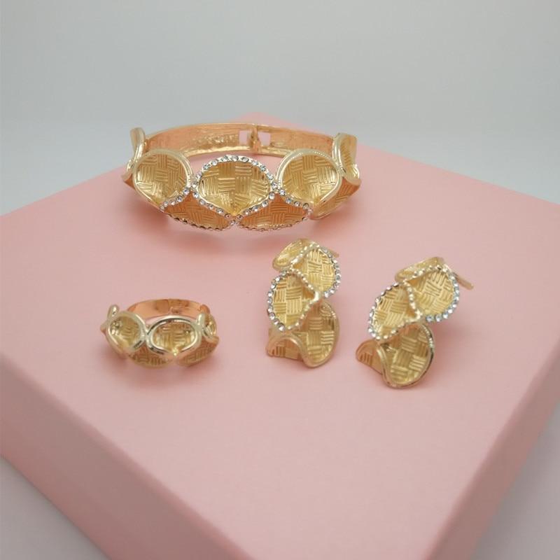 Что такое дубайское золото на самом деле, какая это проба и сколько оно стоит + отзывы покупателей