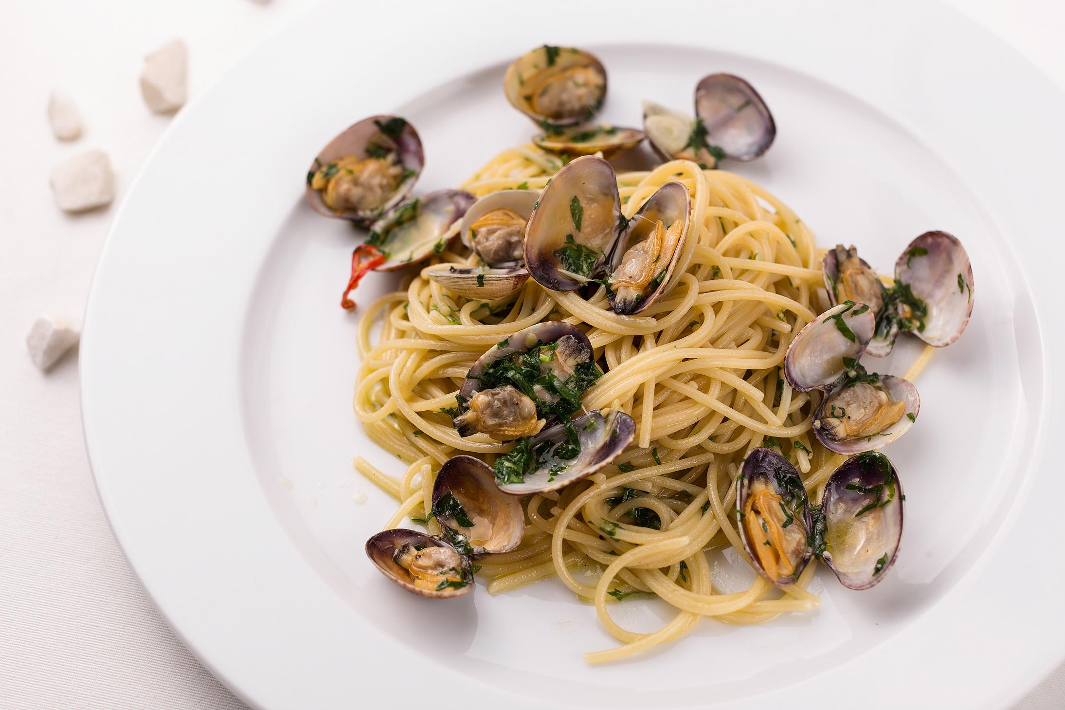 Паста лингвини: рецепты с креветками, морепродуктами, курицей