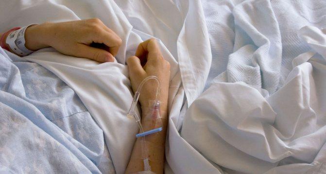 Кахексия: симптомы, лечение, виды, причины и степени