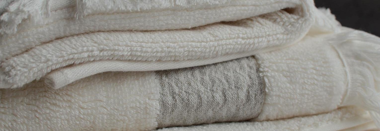 Основные виды, назначение и особенности выбора полотенец