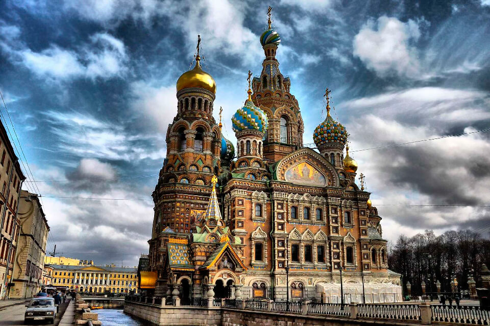 Что такое исторический центр петербурга? | санкт-петербург центр