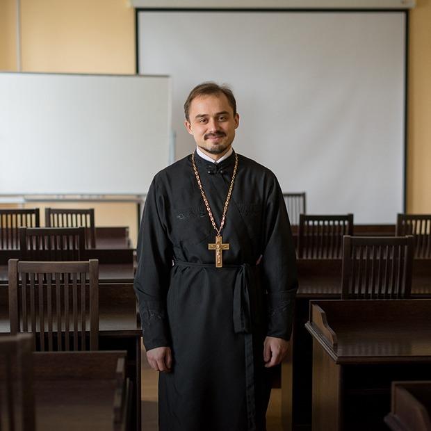 Кто такой протоиерей в православии