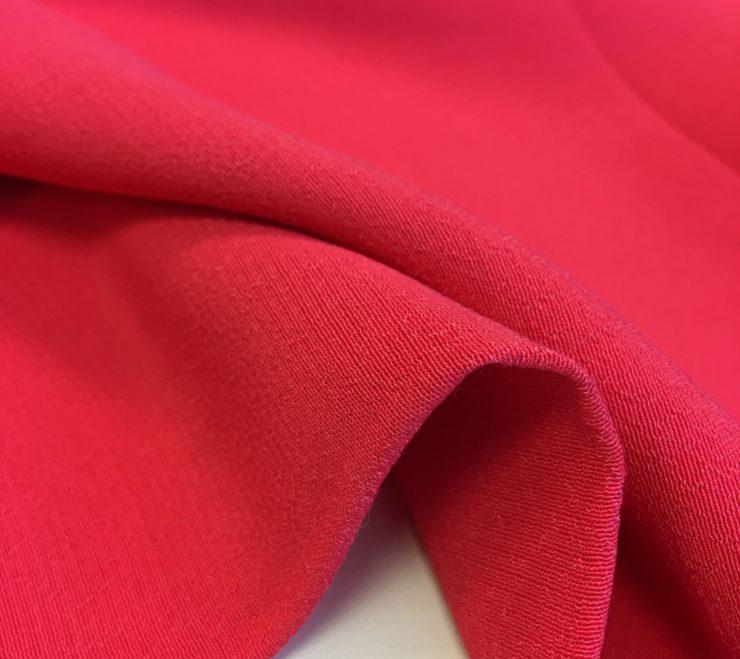 Ткань креп: состав, свойства, виды и сфера применения