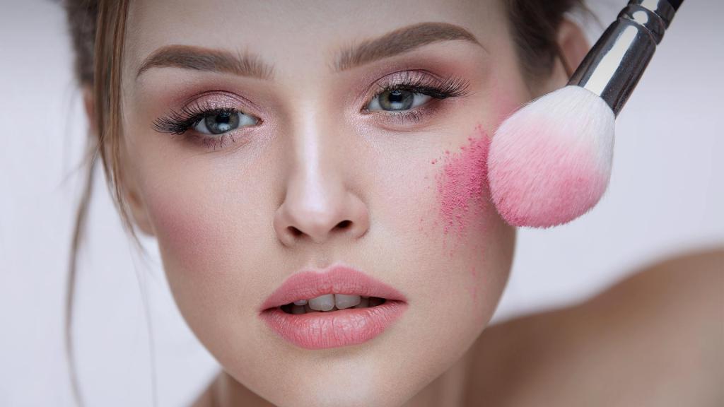 Тинты в макияже - что это? как правильно их наносить