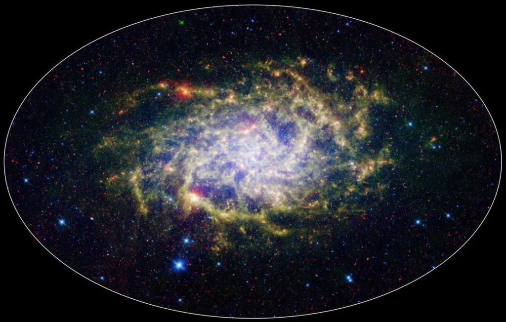 Космическое пространство | наука | fandom