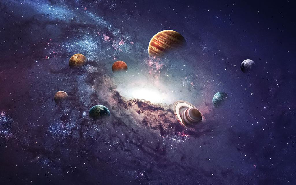 Планета юпитер краткое описание