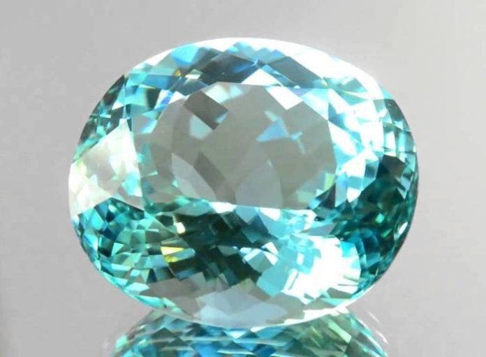 Турмалин ? — медицинский и волшебный камень