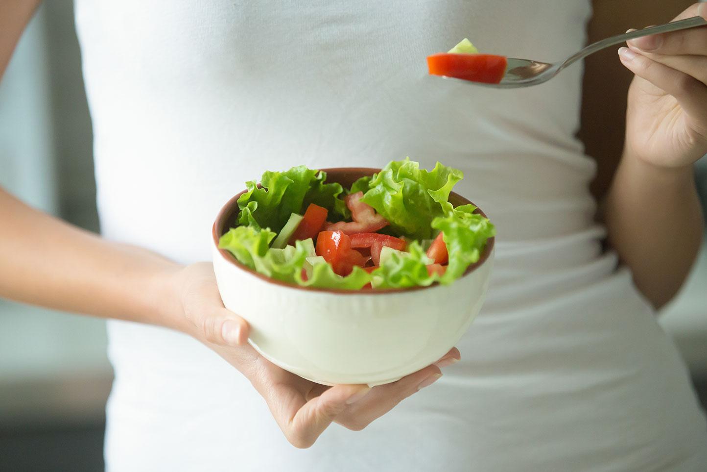 Что такое рациональное питание человека