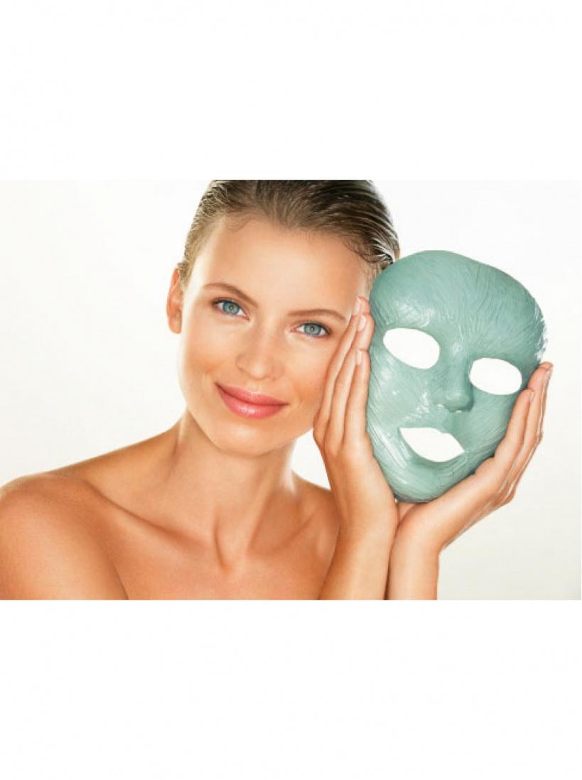 Что такое альгинатная маска для лица (algomask), для чего, свойства альгината натрия в косметике – 18 лучших