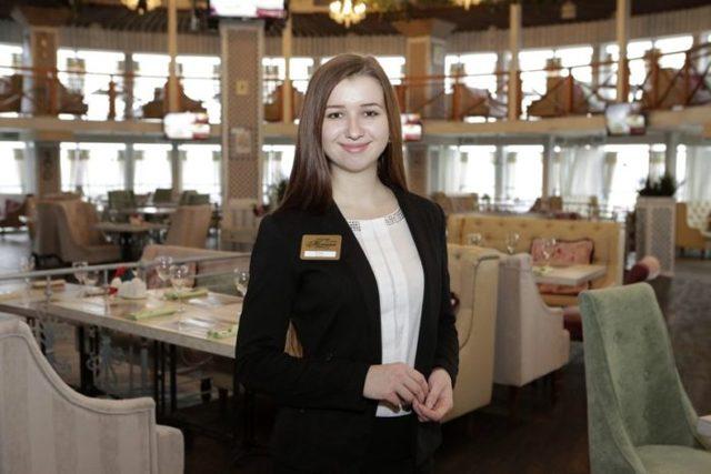 Rabotarestoran - все о работе и карьере в ресторанах